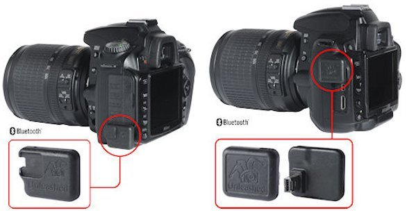 Foolography Bluetooth GPS