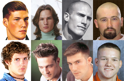 Sito Haircuts For Men