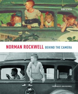 Norman-Rockwell_Behind_Camera
