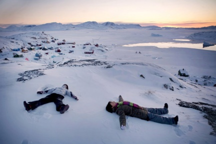 Andrea Gjestvang_Greenland_ Disappearing Ice Age
