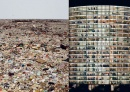 Andreas Gursky_dump in Mexico City+May Day V_2006