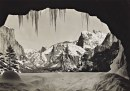 From Wawona Tunnel, Winter, Yosemite, about 1935 Photograph by Ansel Adams. Image courtesy of David H. Arrington. © Ansel Adams Publishing Rights Trust