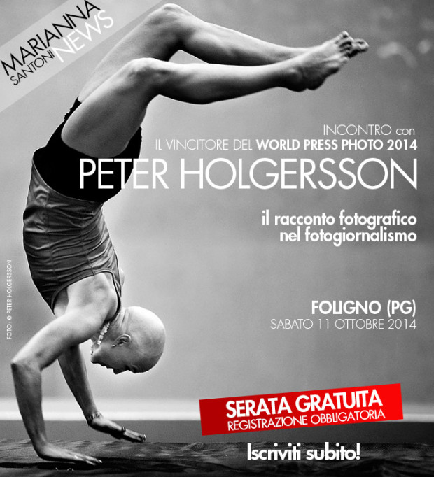 03 Incontro Peter Holgersson