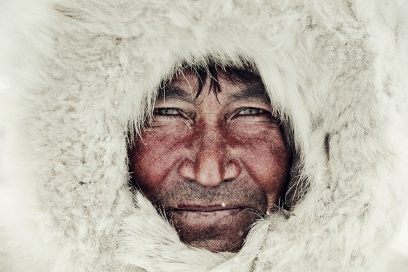 Before they pass away - Nenets, Russia © Jimmy Nelson, teNeues