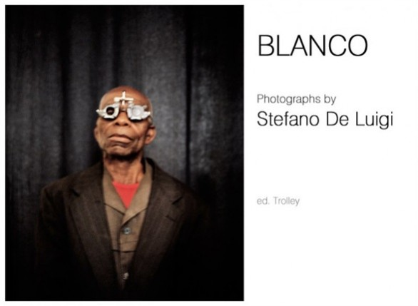 Blanco Vision of Blindness