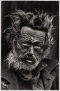 Don McCullin, Homeless Irishman, East End, London 1969 © Don McCullin / Contact Press Images