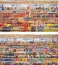 99 Cent II, Diptychon – Andreas Gursky (2001)