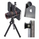 8x Telephoto Lens for Your iPhone
