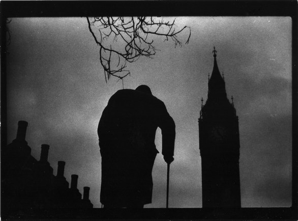 Giacomo Brunelli, Untitled from the series Eternal London, 2012-2013 © Giacomo Brunelli, Courtesy of the artist and The Photographers' Gallery, London