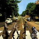 Alternative | Abbey Road (Beatles Abbey Road cover di Ilan Macmillan) by David Eger