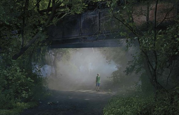 Gregory Crewdson, \'Untitled (Shane)\', 2006 © Gregory Crewdson. Courtesy Gagosian Gallery