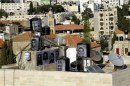 Inside Out Project in Israele & Palestina