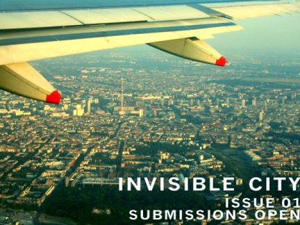 Invisible Cities 01