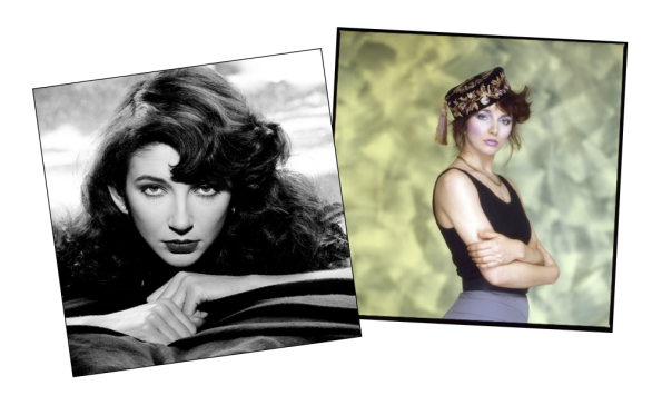 Kate Bush - photographs by Gered Mankowitz and Guido Harari - special offer