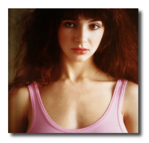 Kate Bush - Portraits by Gered Mankowitz