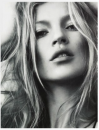 Kate - The Kate Moss Book da sbirciare in anteprima