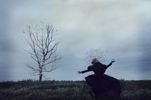 The modern mind © Kylli Sparre