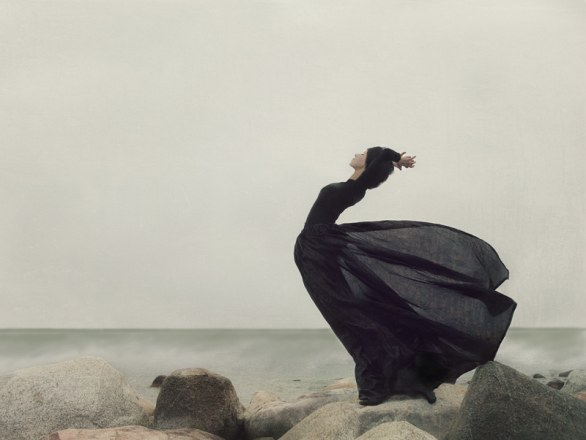 When impossible ends © Kylli Sparre