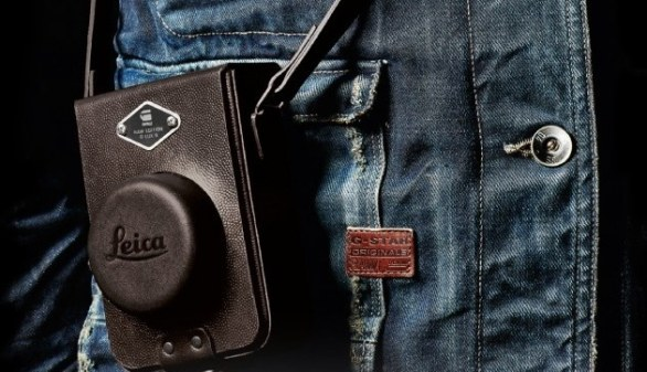Leica D-Lux 6 �Edition by G-Star RAW