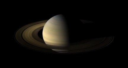 Saturn_The Rite of Spring