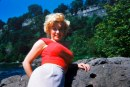 Marilyn Monroe all\'asta con le leggende di Hollywood