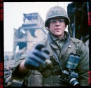 Matthew Modine fotografo per Full Metal Jacket diary