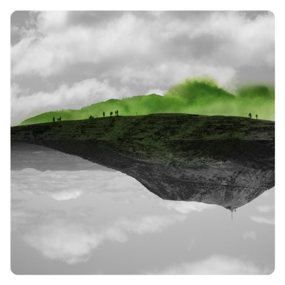 volcans - Miroir 2013 © Labokoff by Fabienne Rivory