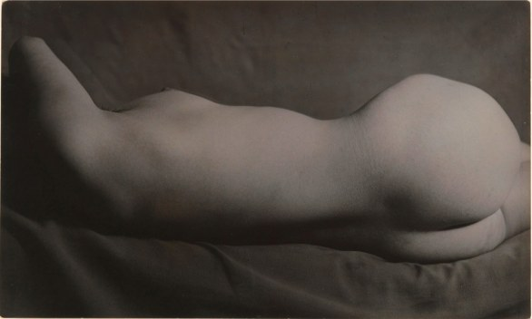 Brassaï (French (born Romania), Brasov 1899-1984 Côte d\'Azur), Nude 1931-34. Photo The Metropolitan Museum of Art