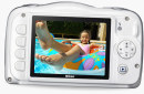 Coolpix S33 monitor