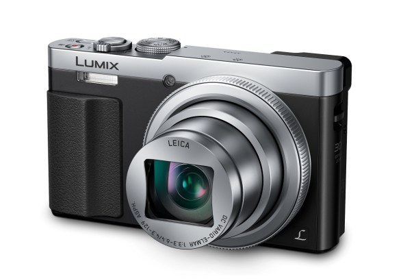 Panasonic Superzoom Lumix TZ70
