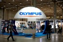 lo stand Olympus