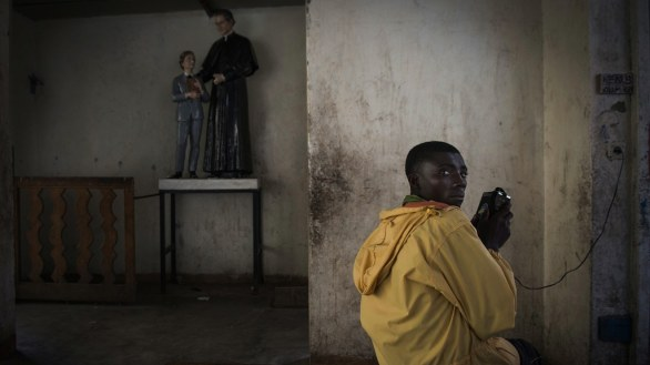 09 © Delfosse Colin, Belgium, Shortlist, Current Affairs, Professional Competition 2013 Sony World Photography Awards