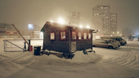 19 © Reinis Hofmanis, Latvia, Finalist, Architecture, Professional Competition, 2013 World Photography Awards