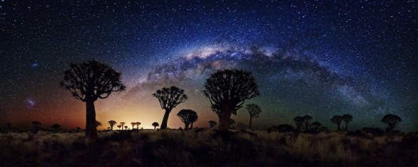 40 © Florian Breuer, South Africa, Shortlist, Panoramic, Open Competition, 2013 World Photography Awards