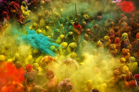 43 © Anurag Kumar, India, Arts and Culture, Shortlist Arts and Culture, Open Competition, 2013 World Photography Awards
