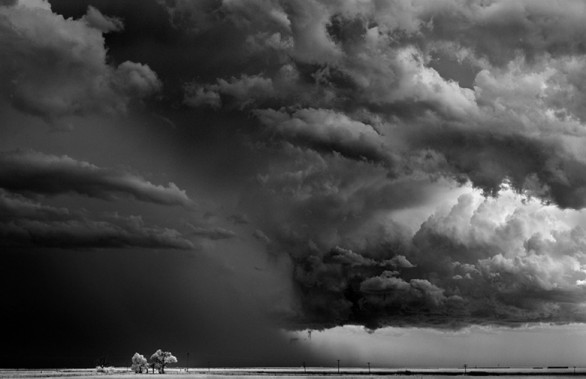 Storms di Mitch Dobrowner