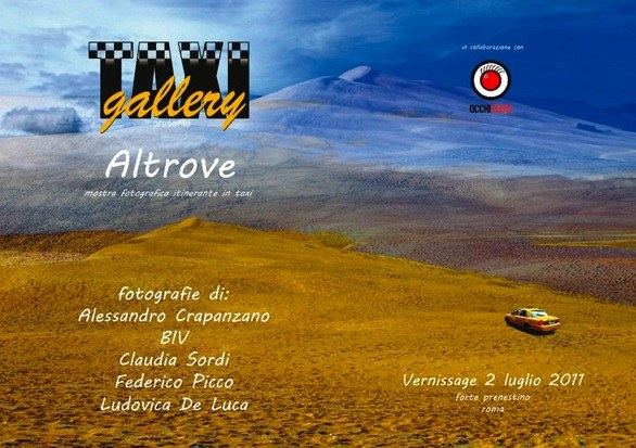 Taxigallery-Altrove
