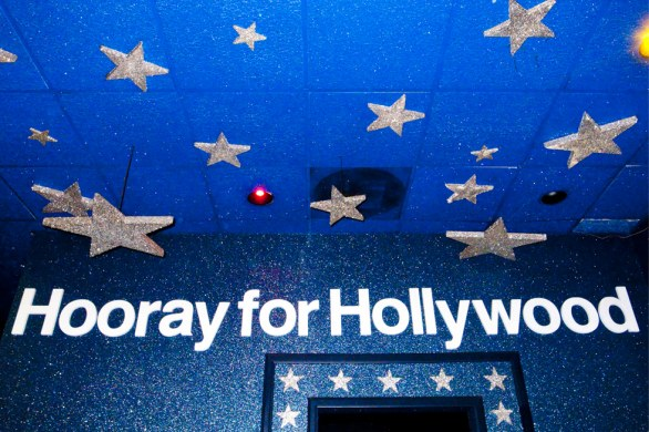 Terrywood - Terry Richardson, Hooray for Hollywood, 2011