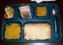 Blog What's For School Lunch?