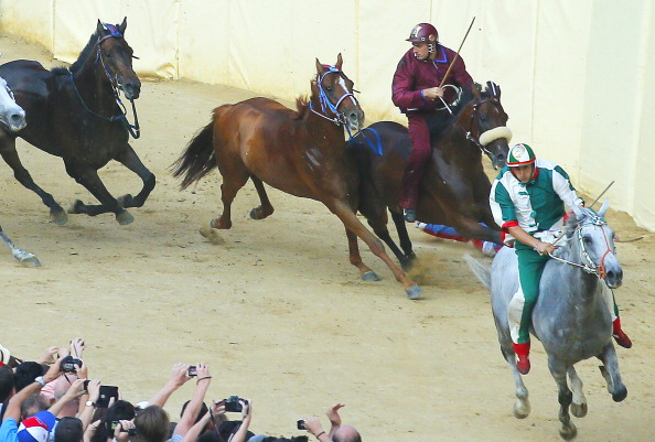 ITALY-TRADITION-HORSERACING-PALIO