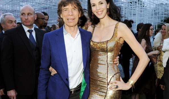 The Serpentine Gallery Summer Party Co-Hosted By L'Wren Scott - Inside