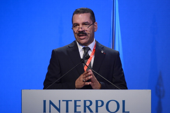 ITALY-POLICE-INTERPOL-ASSEMBLY