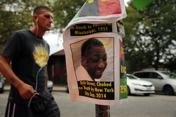 Staten Island Neighborhood Where Eric Garner Was Killed By Police Prepares for Saturday's Protest