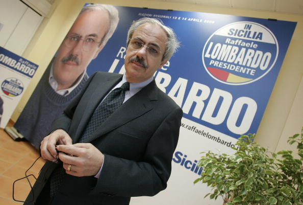 President of the Province of Catania and