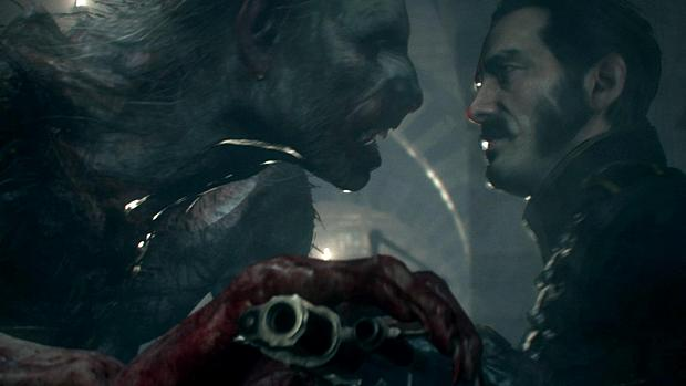 The Order 1886 27-06-2014