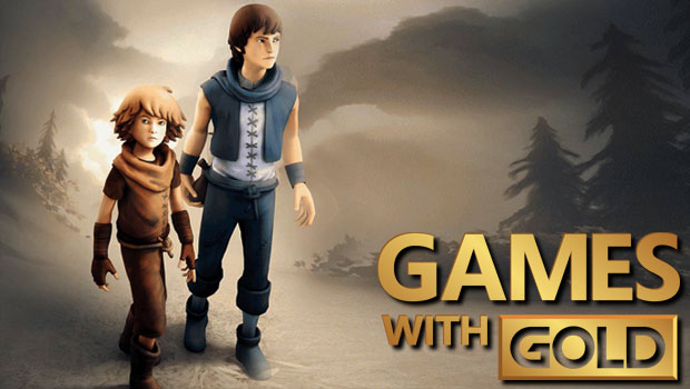 Games with Gold febbraio 2015