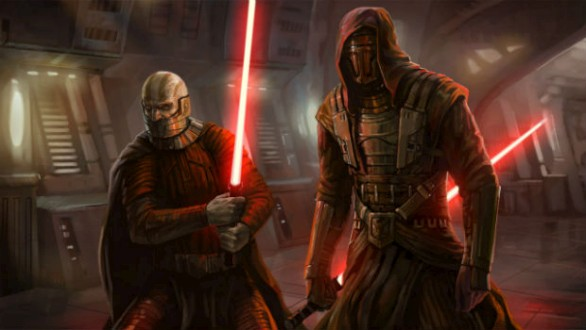 KOTOR Collection