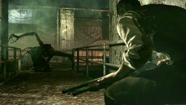 The Evil Within 19-08-2014