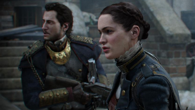 The Order 1886 25-10-2013