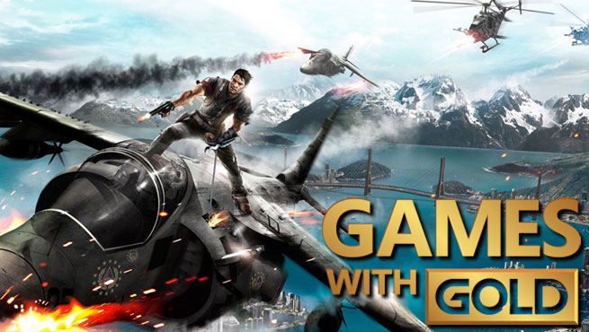 Games With Gold Giugno 2015 (1)